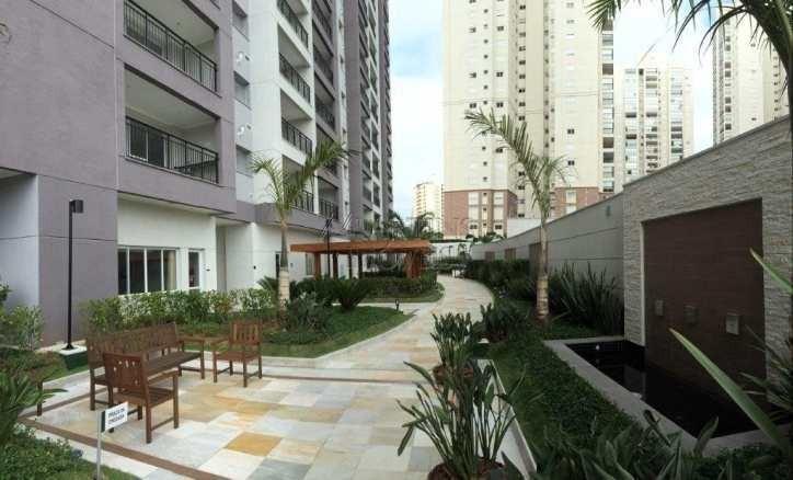 in des. residence | flat planejado 48m 1 suíte | 7502 - a7502