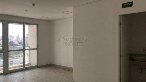 in design office | sala 35 m²andar alto | r-6851 - a6851