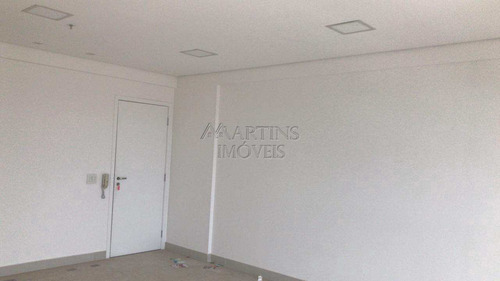 in design office | sala 35 m²andar alto | r-6851 - v6851