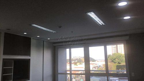 in design office   sala 35m mobiliada 1 vaga   r-6870 - a6870