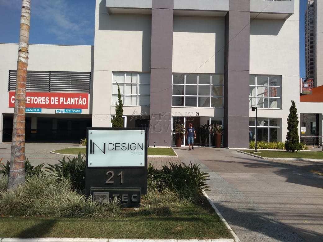 in design office   sala 70 m² - andar alto   6683 - a6683