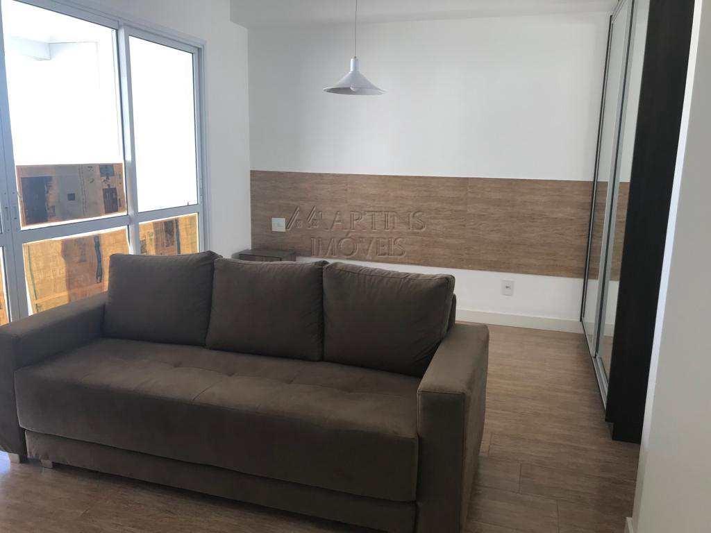 in design residence | flat mobiliado 48 m² 1 suíte andar alto - a5777