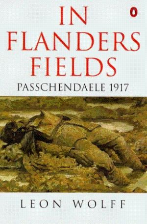 in flanders fields penguin de wolff leon