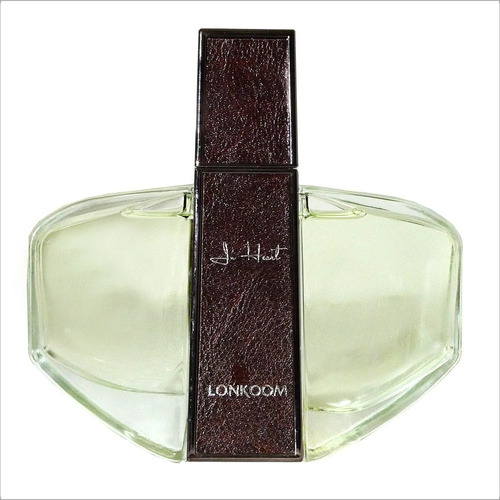 in heart lonkoom - perfume masculino - eau de toilette 100ml
