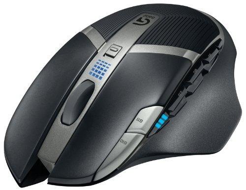 inalámbrico logitech mouse