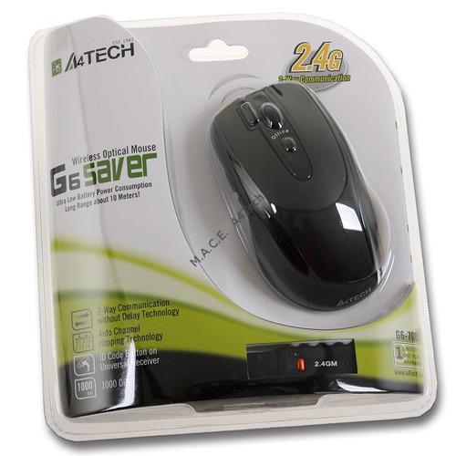 inalámbrico óptico mouse