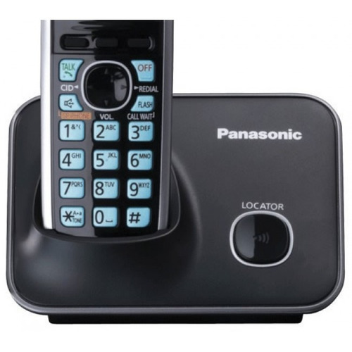 inalámbrico panasonic teléfono