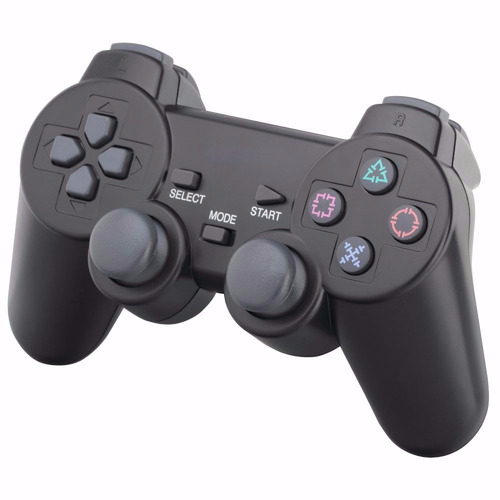 inalámbrico playstation joystick ps2