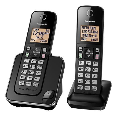 inalámbrico telef. dect panasonic teléfono