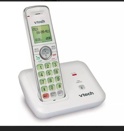 inalambrico vtech telefono