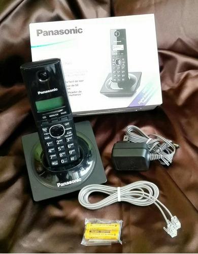 inalambricos panasonic telefonos