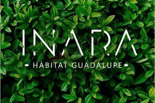 inara, un desarrollo único   al alcance de todo en la mejor zona de guadalajara