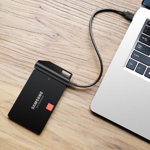 inateck usb 3.0-sata iii disco duro cable adaptador/converso