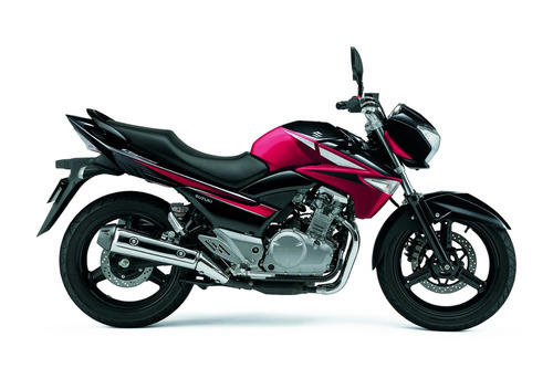 inazuma 250, 250 moto suzuki