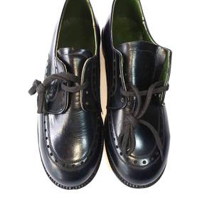 508537ca4f3 Incalcuer Zapatos 100% Cuero Nuevos Únicos Escolar Oxford