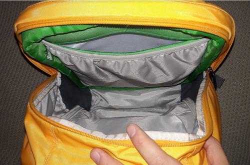 incase incase mochila