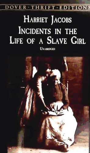 incidents in the life of a slave girl(libro )