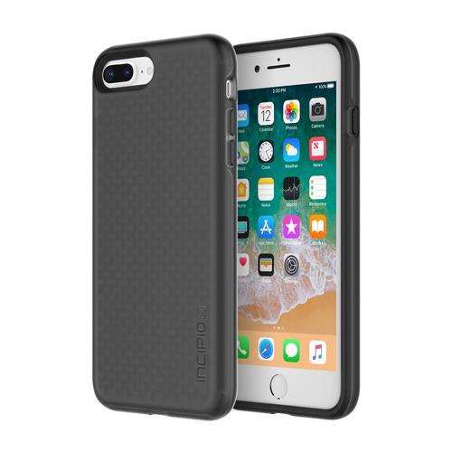 incipio carcasa contra caídas para iphone 7 + / 8 + negro
