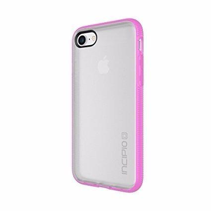 incipio funda carcasa dura octane para iphone 7 y 8 rosada