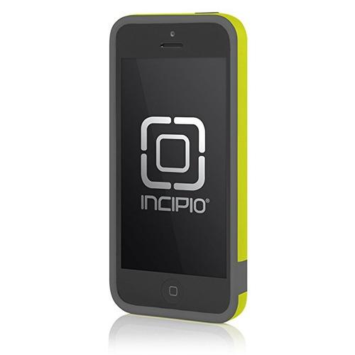 incipio ovrmldcarcasa para iphone 5/5s, una talla, amar