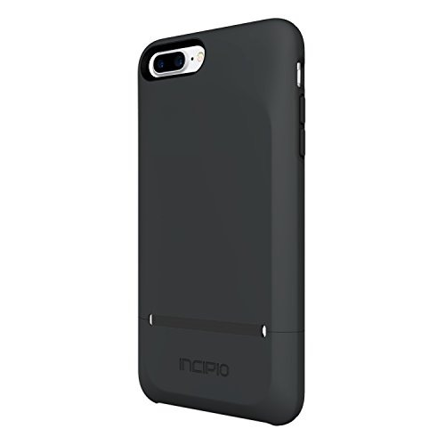 brand new 4dd5d 33394 Incipio Stashback iPhone 8 Plus & iPhone 7 Plus Case With Cr