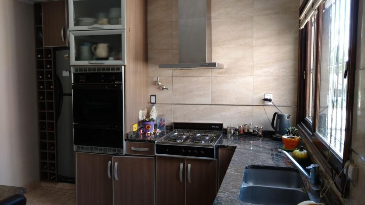 increíble chalet 4 ambientes u$s160.000 en los pinares! apto crédito