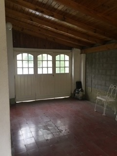 increible casa de 5 ambientes con garage e inmenso fondo par
