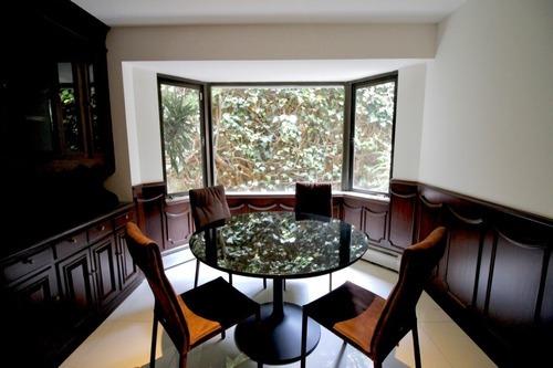 increíble casa en bosques de las lomas : venta