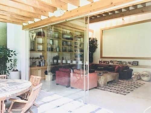 increíble  casa en condominio en farallon jardines del pedregal
