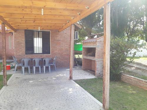 increible casa en el centro carlos paz, pileta, aire, wifi