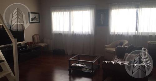 increible casa en el corazón de lomas de san isidro