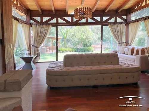 increible casa en privada,con estricta vigilancia. cav-3430