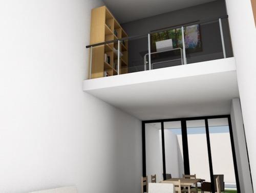 increíble casa en real montejo preventa