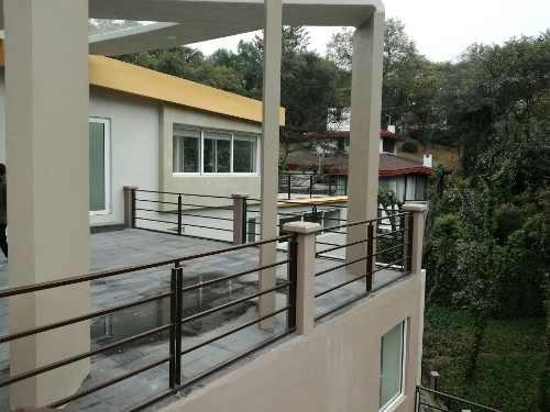 increible casa en renta en hacienda de valle escondido