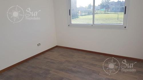 increíble casa en santa juana - 6 dormitorios - excelente distribución - calidad constructiva y de materiales. alquiler o venta