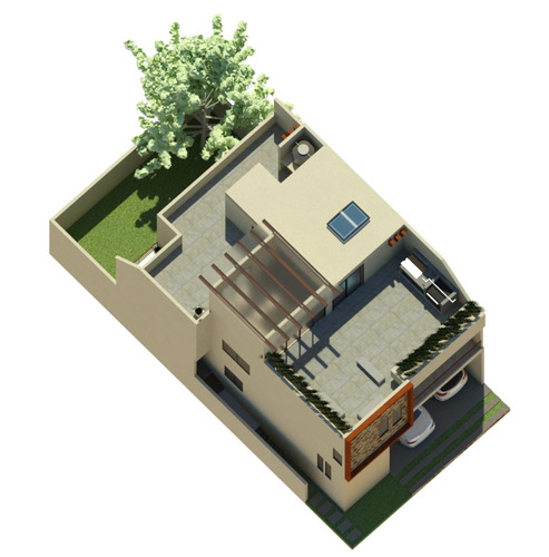 increíble casa en venta en monterra san luis potosí