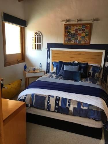 increíble casa en venta en privada en cuajimalpa