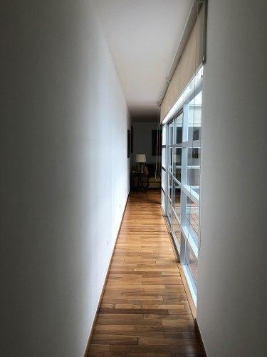 increible departamento amueblado con terrazas en ciceron