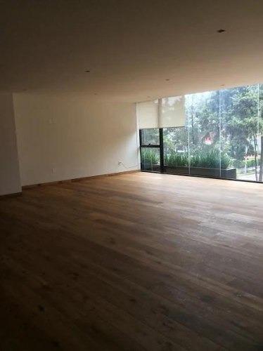 increíble departamento en venta o renta con terraza a estrenar, polanco, horacio