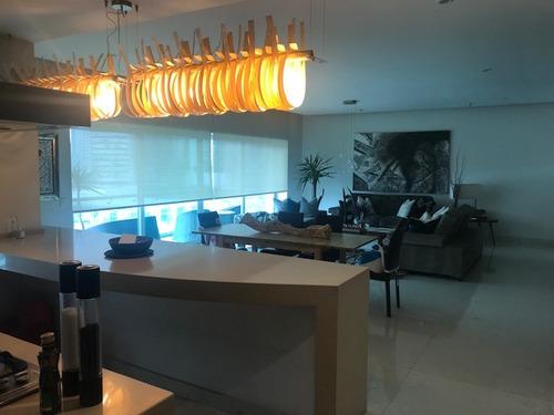 increible departamento moderno e iluminado, preciosa vista