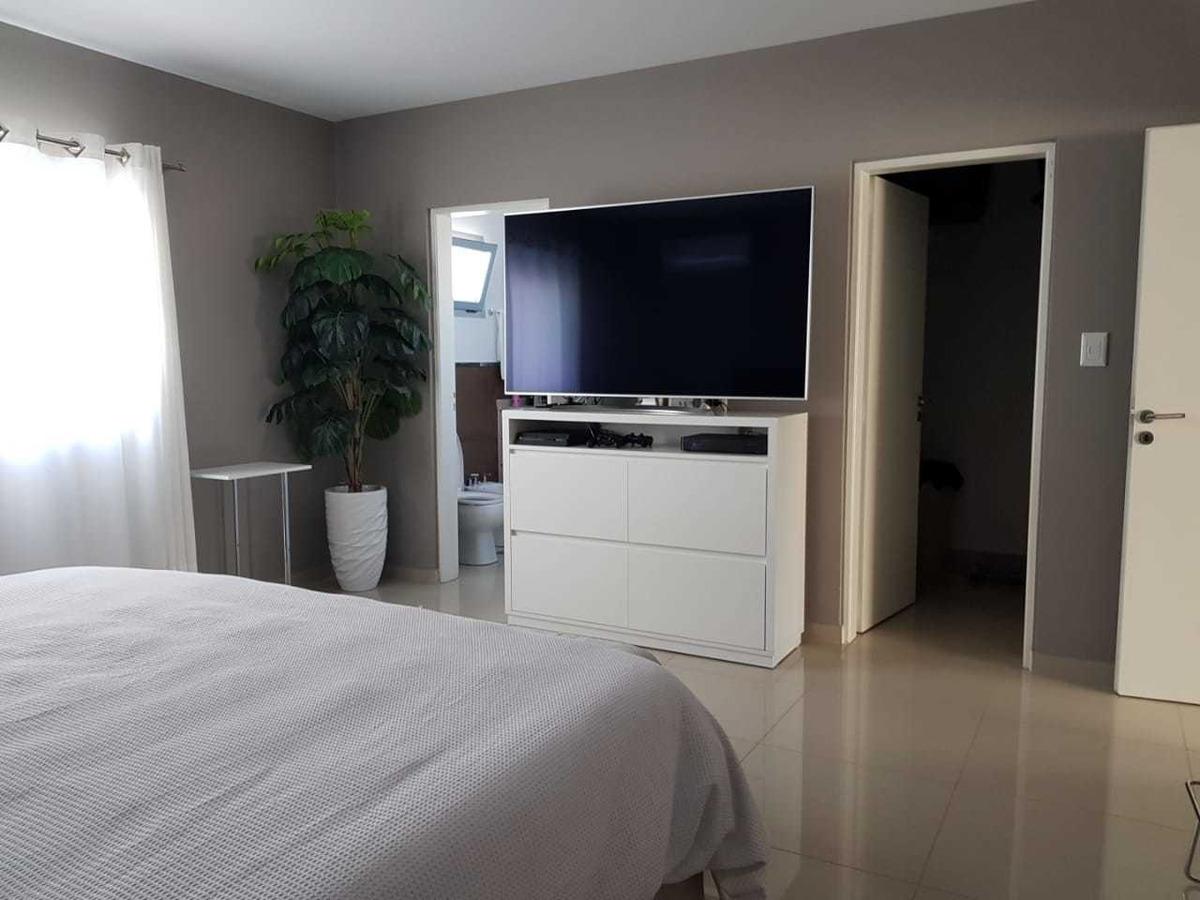 increible duplex 3 dorm 3 baños en manantiales