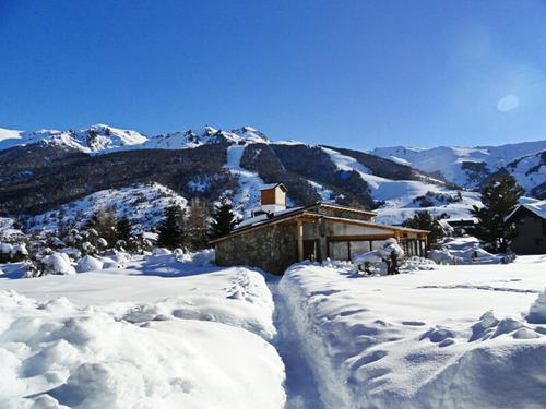 increible duplex cerro catedral c pileta!i invierno  2017 !!