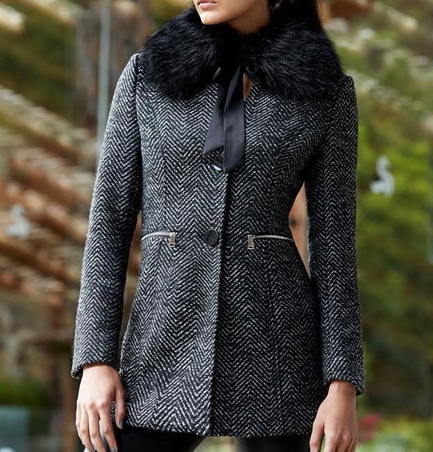 York De Elegante Glorioso New Abrigo Increible 009 En 00 Mujer 1 xqXwYEqpad