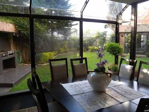 increíble garden house