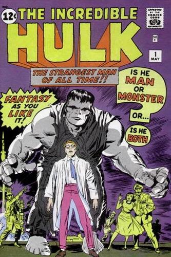 increíble hulk vol 1 cómics digital español
