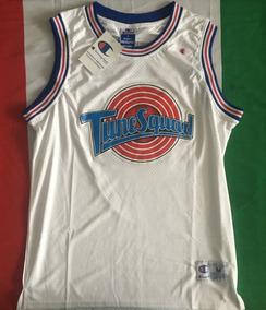 6dc07fc792a236 Space Jam Jersey - Jerseys NBA en Mercado Libre México