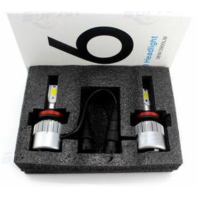 Increible Kit Luces Led C6 H4 + 2 Mini Luces Leds Gratis!