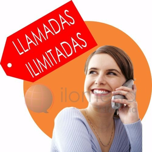increible llamadas ilimitadas celulares y usa sin requisitos