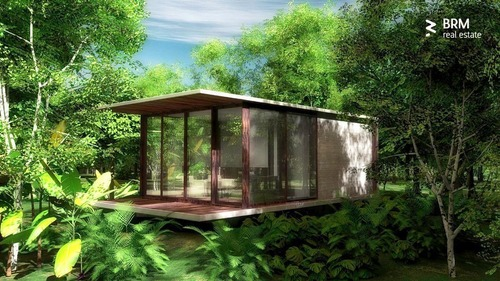 increible lote en el cual podrás construir en él la casa que siempre soñaste.