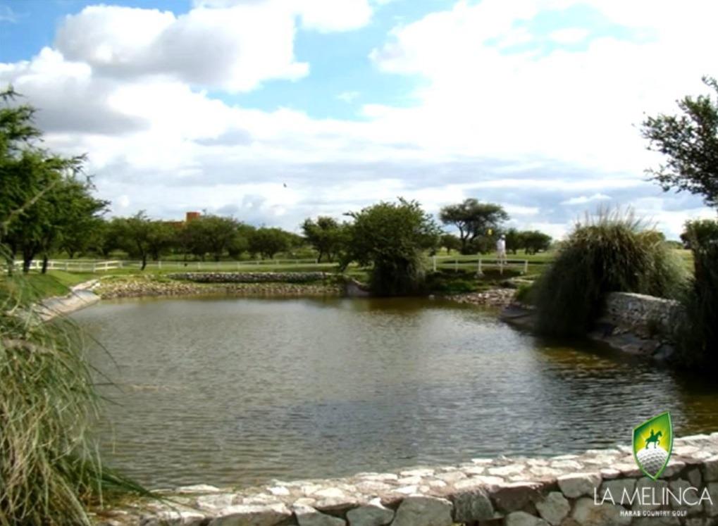 increible lote en la melinca haras country golf
